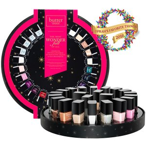 butter LONDON :: The Most Wonderfull of All