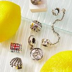 New Styles from PANDORA @ Rue La La