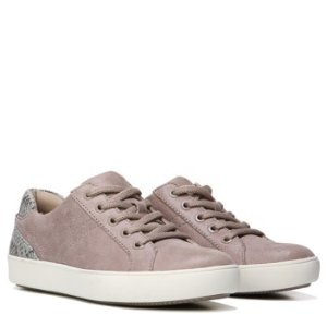 Naturalizer Morrison Dove Grey Leather