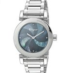Salvatore Ferragamo Women's 'LADY' Quartz Stainless Steel Casual Watch