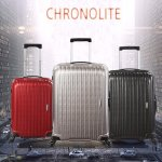 Chronolite Collection @ Samsonite