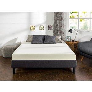 Zinus Sleep Master Ultima Comfort Memory Foam 6 Inch Mattress,Full