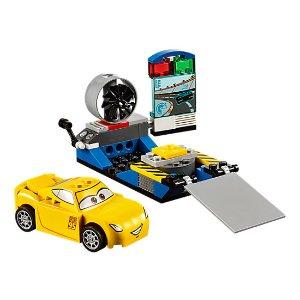 Cruz Ramirez Race Simulator | LEGO Shop