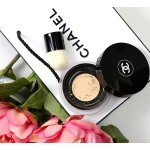 Chanel Vitalumière Loose Powder Foundation with Mini Kabuki Brush SPF 15 @ COSME-DE.COM