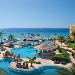 50% Off From $139Cancun 4-Star All-Incl. Resort with Suite