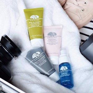 Today only! free full-size spot remover ( $29 Value)With any $45 Purchase @ Origins