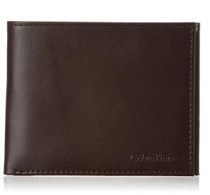 $19.99Calvin Klein Men's Calvin Klein Bookfold Wallet