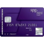 Starwood Preferred Guest® Credit Card from American Express