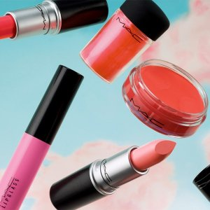 Buy 1 Get 1 50% OffMAC Beauty Purchase @ Belk