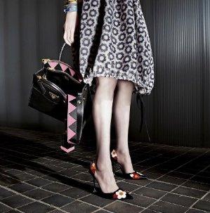 New in + Free ShippingGucci, Prada & More Designer Shoes @ Net-A-Porter UK