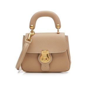 Small DK88 Leather Shoulder Bag - Burberry | WOMEN | US STYLEBOP.COM