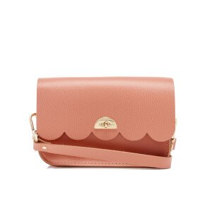 The Cambridge Satchel Company Women's Small Cloud Bag - Terracotta Grain