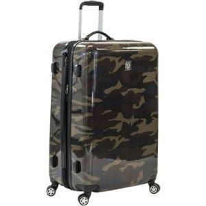 ful Ridgeline 24 Inch Spinner Rolling Luggage - eBags.com