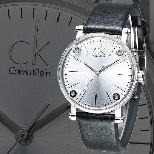 $88(Orig $445)Calvin Klein Men's or Women's Cogent Watch