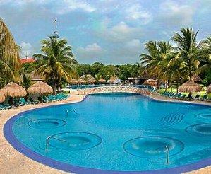 From $499Mexico: 4-Nt All-Incl. Riviera Maya Trip w/Air & Resort