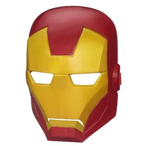 Marvel Avengers Age of Ultron Iron Man Mask | HasbroToyShop