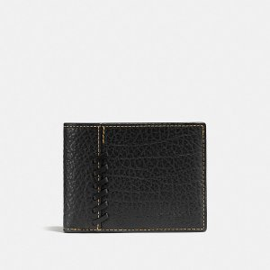 Rip and Repair Slim Billfold Wallet