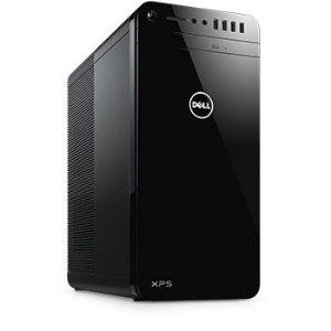 $689XPS 8910 Tower Desktop (i7-6700,16GB,1TB,GTX750Ti)