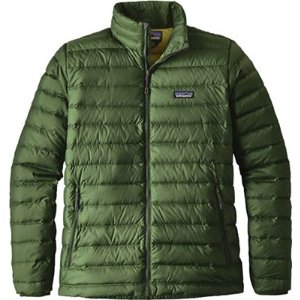 Patagonia男士保暖外套