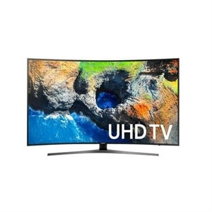 $1099.99 + $300 Gift CardSamsung 55 Inch Curved Smart 4K  UHD TV(2017 Model)