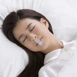 $7.55/RMB51 直邮美国小林制药 辅助睡眠 防止口干 减轻鼾声 止鼾贴 15枚装 热卖