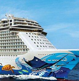 $449+7-Night Caribbean Cruise w/Norwegian from Miami