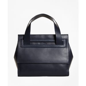 Bettina Satchel - Brooks Brothers