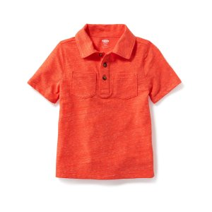Pocket Polo for Toddler | Old Navy