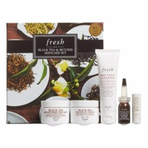 Fresh® Black Tea & Beyond Skin Care Set ($127 Value) | Nordstrom