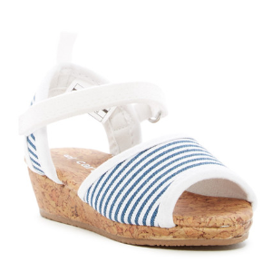 Carter's | Madison 2 Wedge Sandal (Toddler & Little Kid) | Nordstrom Rack