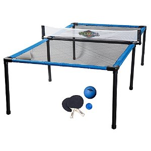 Franklin Sports Spyder Pong Tennis Game Set