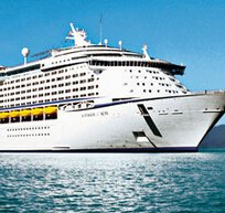 $515+7-Nt Southern Caribbean Cruise