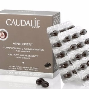 3 for 2 on CAUDALIE VINOCAPS NUTRITIONAL SUPPLEMENTS (30 CAPSULES)