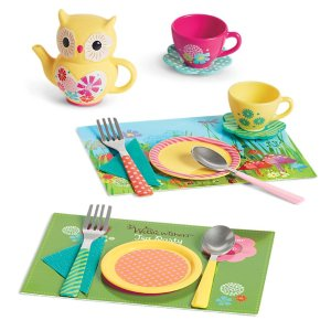 Tea for Two Party Set