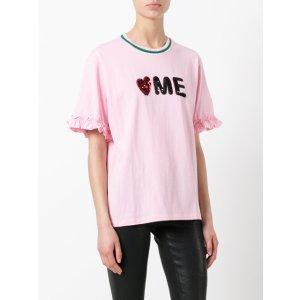 Steve J & Yoni P Slogan T-shirt