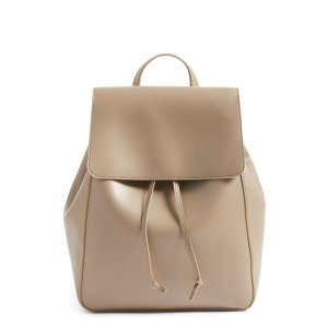 Sole Society Ivan Faux Leather Backpack | Nordstrom