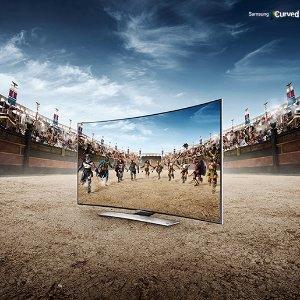 $327.99收三星4K电视Walmart 三星品牌产品黑五价提前卖
