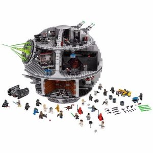 LEGO Star Wars TM Death Star™ 75159 - Walmart.com