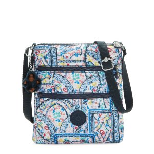 Keiko Crossbody Mini Bag - Lovely Day Print | Kipling