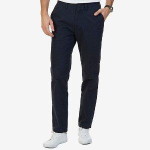 $16Nautica Twill Men's Pant Sale
