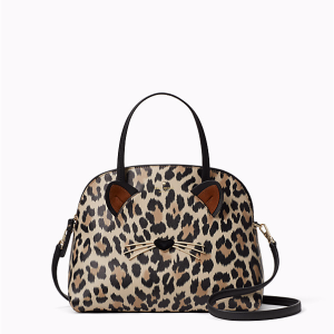 run wild leopard-print lottie