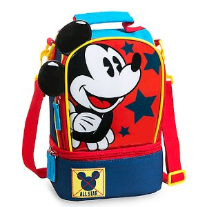 Mickey Mouse Lunch Box | Disney Store