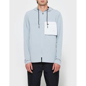 Aleksander Jacket in Blue