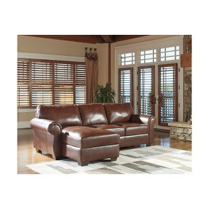 Lugoro 2-Piece Sectional | Ashley Furniture HomeStore