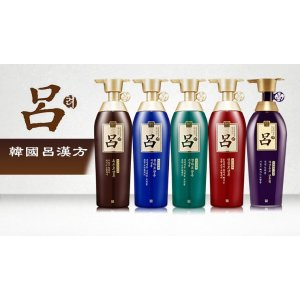 RYO Hair Shampoo 500ml