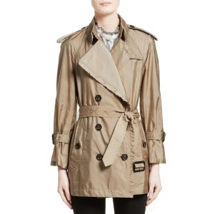 Ombersley Trench Coat