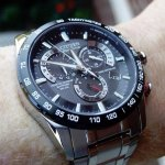 Citizen Watches Mens AT4008-51E Perpetual Chrono A-T Watch