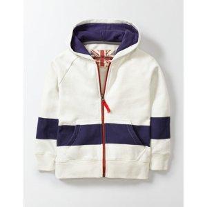 Sporty Zip Through 81295 Coats & Jackets at Boden
