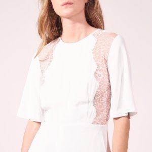 Extra 20% offthe Lace Items @ Sandro Paris