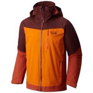 Men's Dragon's Back™ Jacket | MountainHardwear.com